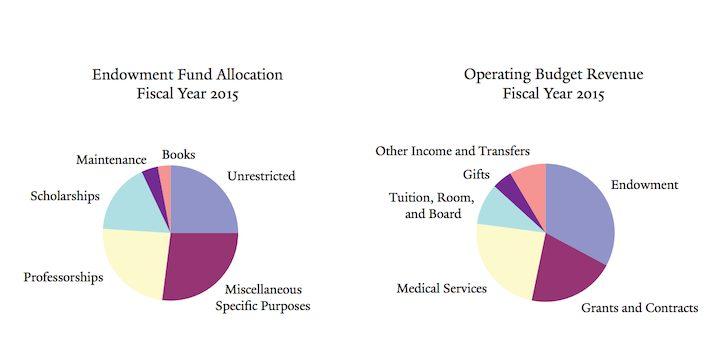 Yale Endowment Spending - come investono i ricchi