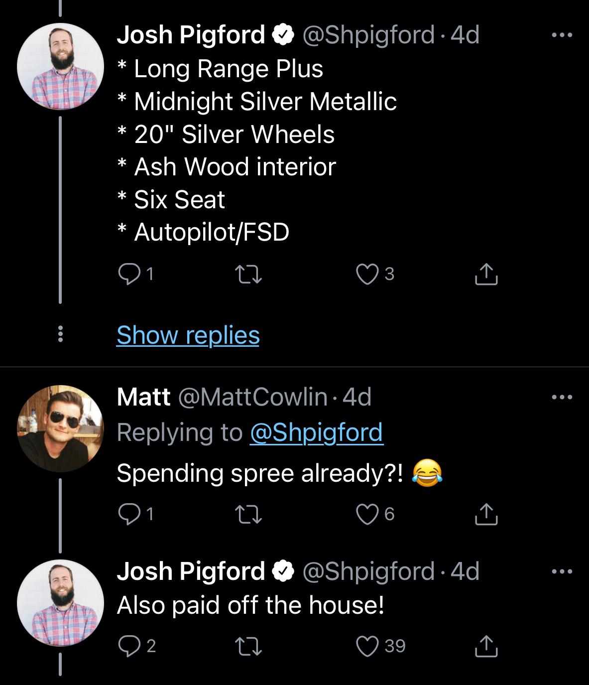 Non iscrivetevi a una startup - Fondatori come Josh Pigford si prenderanno tutto il bottino e se ne vanteranno su Twitter