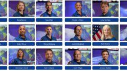La NASA annuncia i suoi Artemis Astronauti: 18 persone che si addestrano a volare sulla Luna