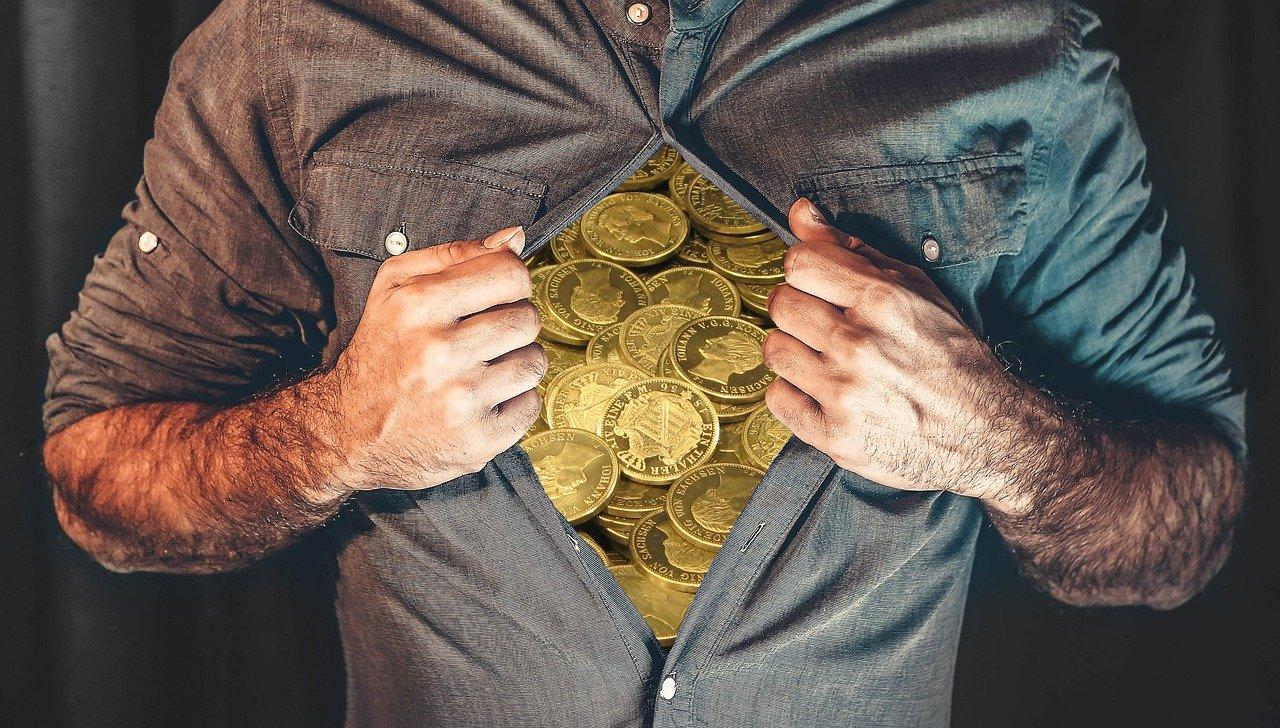 Come i ricchi investono