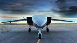 Il RAVN-X è un nuovo aereo autonomo progettato per il lancio di piccoli satelliti