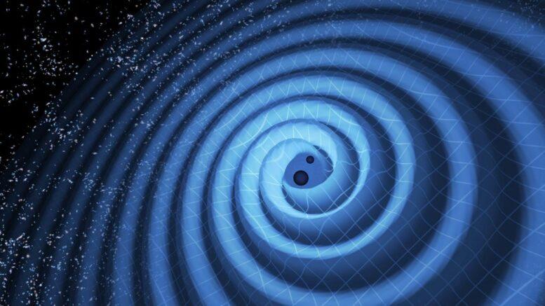 """I fisici capiscono come fare in modo che i rivelatori di onde gravitazionali """"sentano"""" 6 volte di più l'universo"""