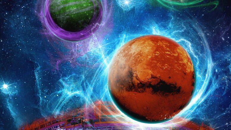 Condizioni della Super-Terra simulate in laboratorio per scoprire se sono abitabili