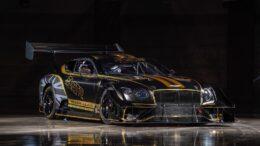 Bentley svela la Radical Continental GT3 per la Pikes Peak International Hill Climb del 2021