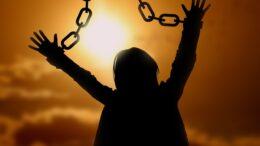 Non sarai mai veramente libero a meno che anche i tuoi cari non siano liberi