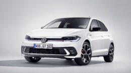 Rivelata la nuova Volkswagen Polo GTI