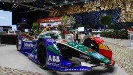 Dai un'occhiata al circuito di Formula E di Città del Capo del 2022